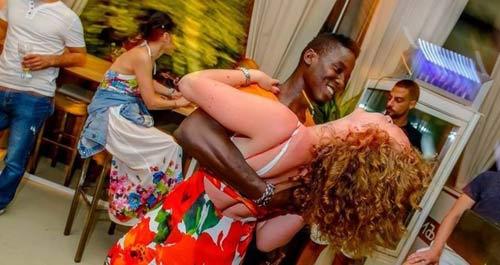 Salsa Fever: Veliko plesno veče uz latino ritmove | Informbiro
