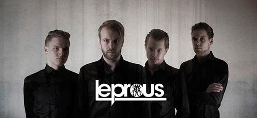 LEPROUS: Norveški progressive rock/metal sastav po četvrti put u Beogradu! | Dom omladine 2015