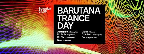 Barutana Trance Day