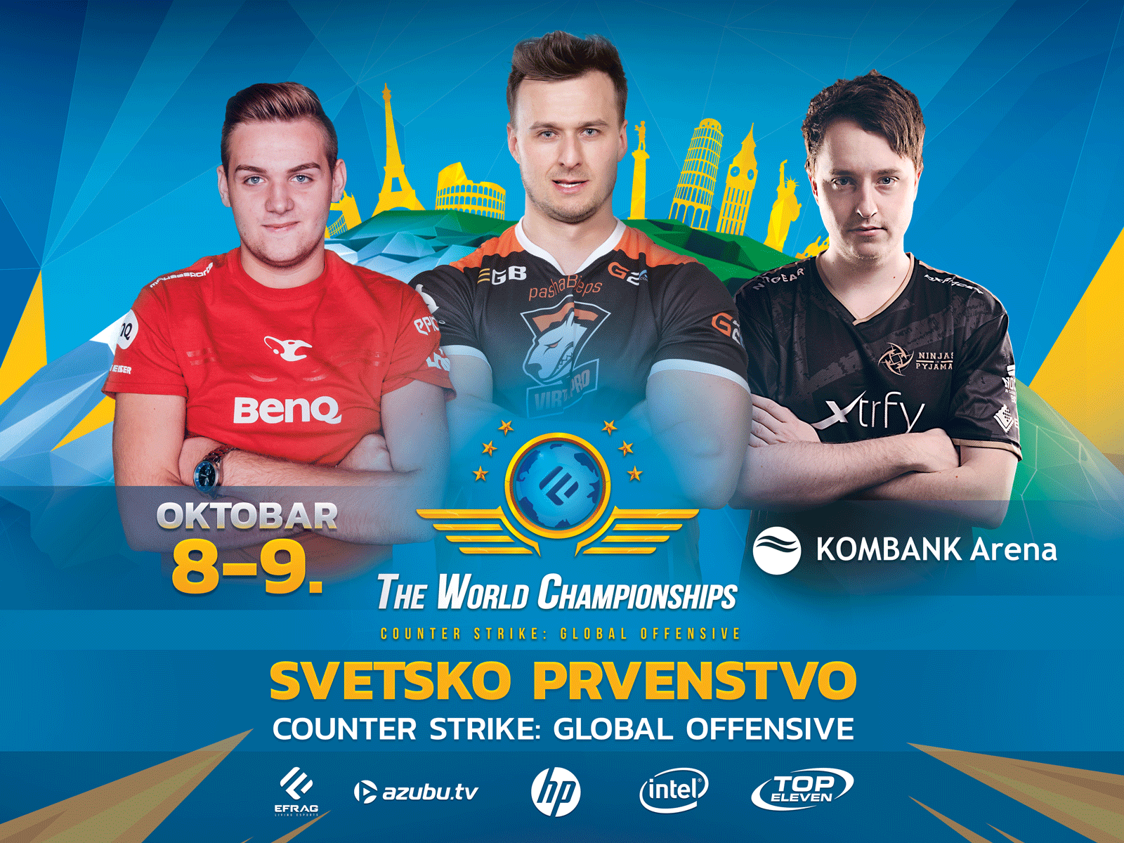 Counter Strike: Svetsko finale