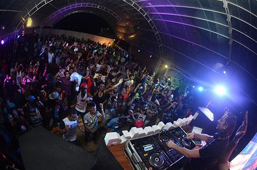 DJ Lion