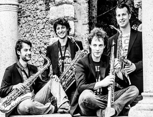 Milano kvartet