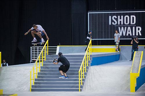 Ishod Wair / Foto: Monster Energy
