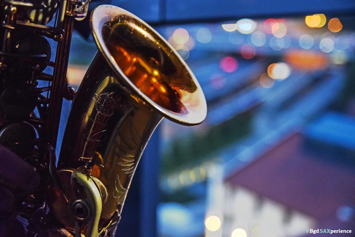 Međunarodni festival saksofona
