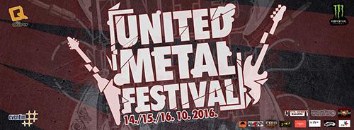 United Metal Festival